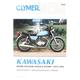 Kawasaki Repair Manual - M355