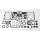 Top End Gasket Set and Hat-Style Valve Stem Seals - C9146
