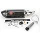 R-77 Carbon Fiber Slip-On Muffler - 1380020220