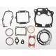 Top End Gasket Set - C7762