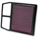 High Flow Air Filter - CM-8011