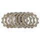 Clutch Friction Plates - 16.S12004