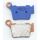 M1 Sintered Metal Brake Pads - 1721-0082