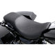 Black Vinyl LowIST 2-Up Seat - FA-DGE-0285