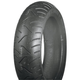Rear ME Z2 130/80H-17 Blackwall Tire - 0843500