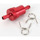 5/16 in. Inlet Red Alloy Gas Filter - R45070