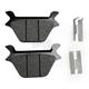 Rear X-treme Performance Brake Pads - 7058X