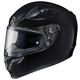 Black RPHA-10 Helmet