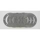 Steel Clutch Plate Kit - 1131-0446