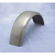 Steel Flat Fender-9 in. W - 134C