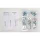 Plastics Fastener Kit - HON-0508004