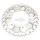 Works Z Stainless Steel Rear Sprocket - 8-355950E