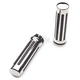 Chrome Cruiser Grips for Honda - 870210