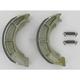 Sintered Metal Brake Shoes - 1723-0141