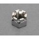 Steel Bullet Nut-18mm - 20-0018