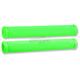 Green Snow Ruffian Grips - N01RFN
