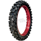 Rear Millville II 90/100-14 Tire - 115R1022