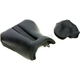 Sport One-Piece Solo Seat with Rear Cover - 0810-S027