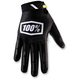 Black Ridefit Corpo Gloves