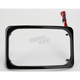 Black Stealth 2 License Plate Frame - SLP2-B