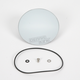 Replacement 3 in. Diameter Glass Kit - GK-100