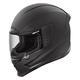 Rubatone Black Airframe Pro Rubatone Helmet