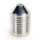 Polished Re-Useable Oil Filter - SP-0011
