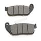 OE Style Brake Pads - 58092