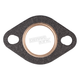 Steel/Fiber Exhaust Gasket for Vento GY6 - 0500-1010