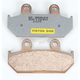 DP Sport HH+ Supersport Sintered Brake Pads - SDP116HH