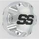 SS Alloy Chrome Center Cap - P137SS