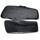 Charcoal Saddlebag Lining Kit - 8881