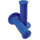 Blue Mini MX Grips - H01MMU
