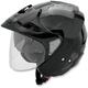 Black FX-50 Helmet