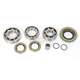 Rear Differential Bearing Kit - 1205-0237