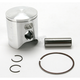 High-Performance Piston Assembly - 52mm Bore - 806M05200