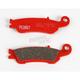 Sport Carbon X Brake Pads - FA450X