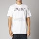 Optic White Ageless FHeadX Premium T-Shirt