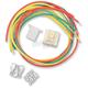Regulator/Rectifier Wiring Harness Connector Kit - 11-110
