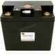 Xtreme-Rate 12-Volt LifeP04 LFX Lithium Battery - LFX27L3-BS12