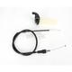CR Pro Throttle Kit - 01-2534