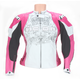 Women Pink Overlord Prime Jacket