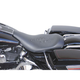 14 in. Wide Weekday Plain Smooth Solo Seat - 20-801