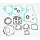 Complete Gasket Set with Oil Seals - M811232