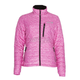 Women's  Pink Fusion Jacket