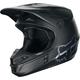 Matte Black V1 Helmet