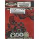 Rear Shock Bearing Kit - PWSHK-H26-021