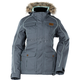Womens Slate Grey Arctic Appeal Jacket