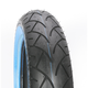 Front ME880 150/80H-16 Wide White Sidewall Tire - 1415200