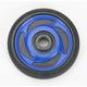 Indy Blue Idler Wheel w/Bearing - 4702-0041